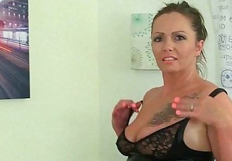 Best of British milfs part 5HD