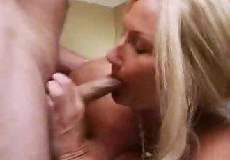 Roxy Cock Sucks A Masseur Inside Her Hotel